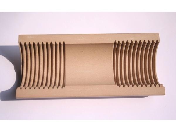 Ceramique usinable STUMATITE